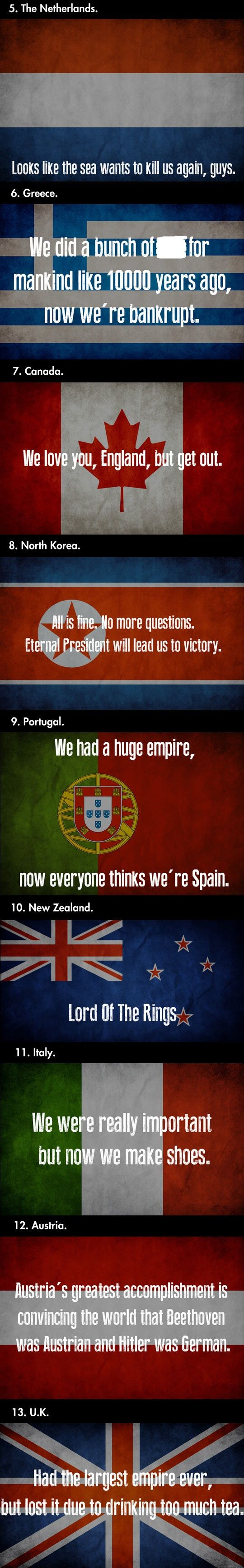 Part 2 Of The Shortest And Most Accurate History Of The World You Ll Ever Read History Jokes Funny Quotes Hetalia