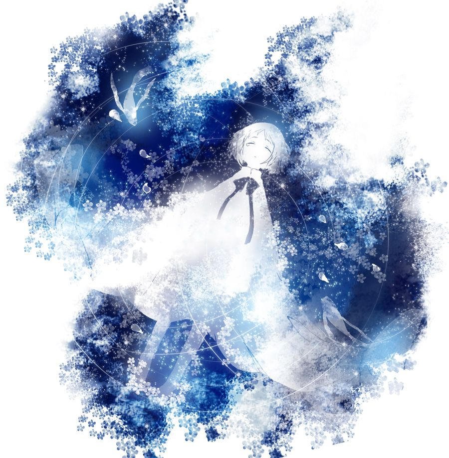 Anime Art, Anime Artwork Y