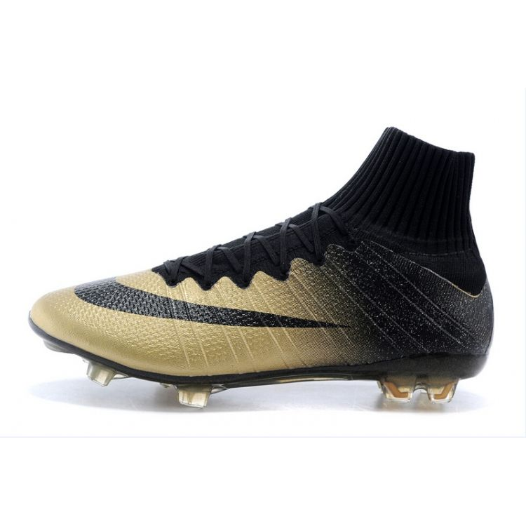 Nike Mercurial Superfly FG Football Boots