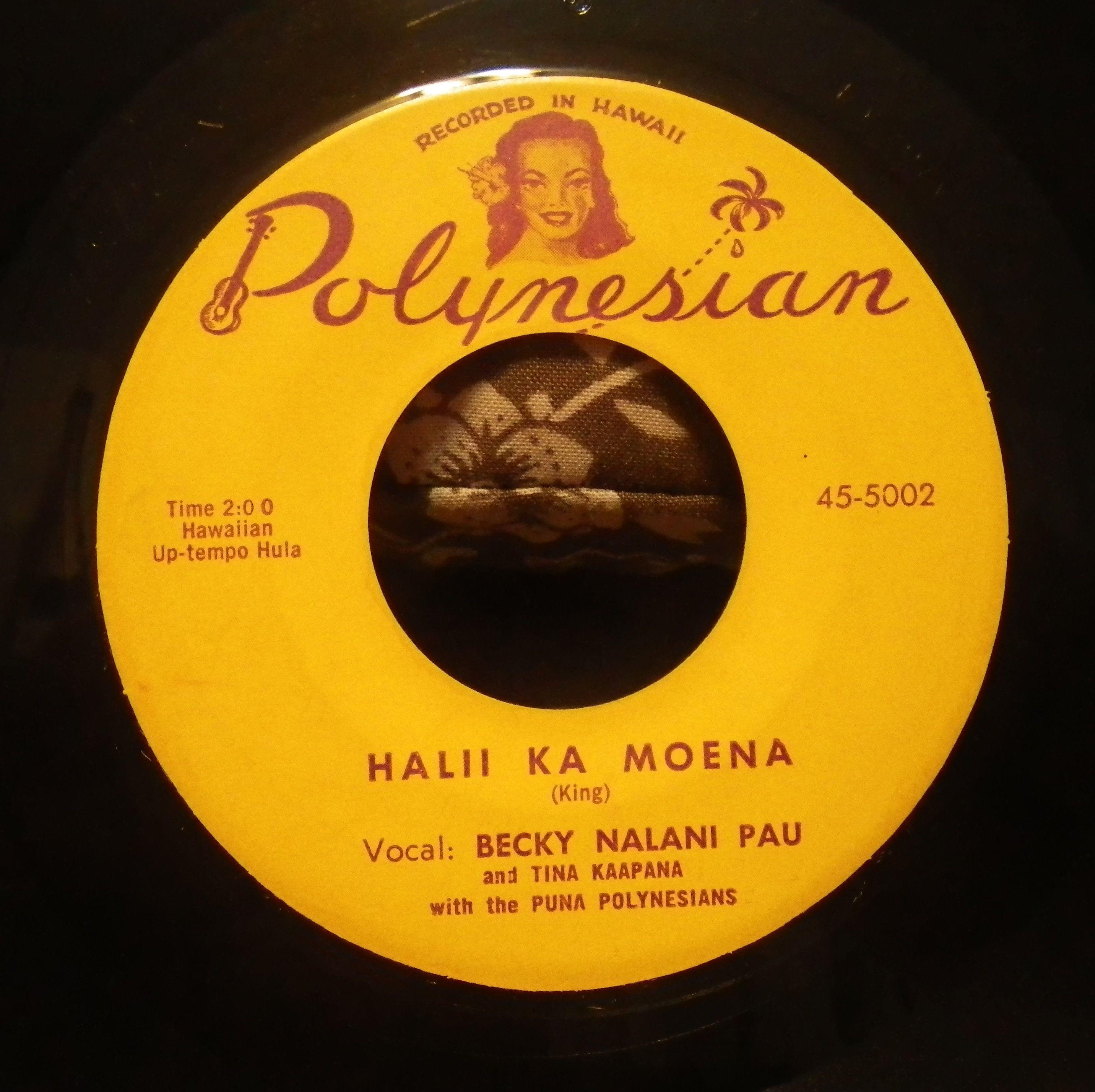 polynesian singles