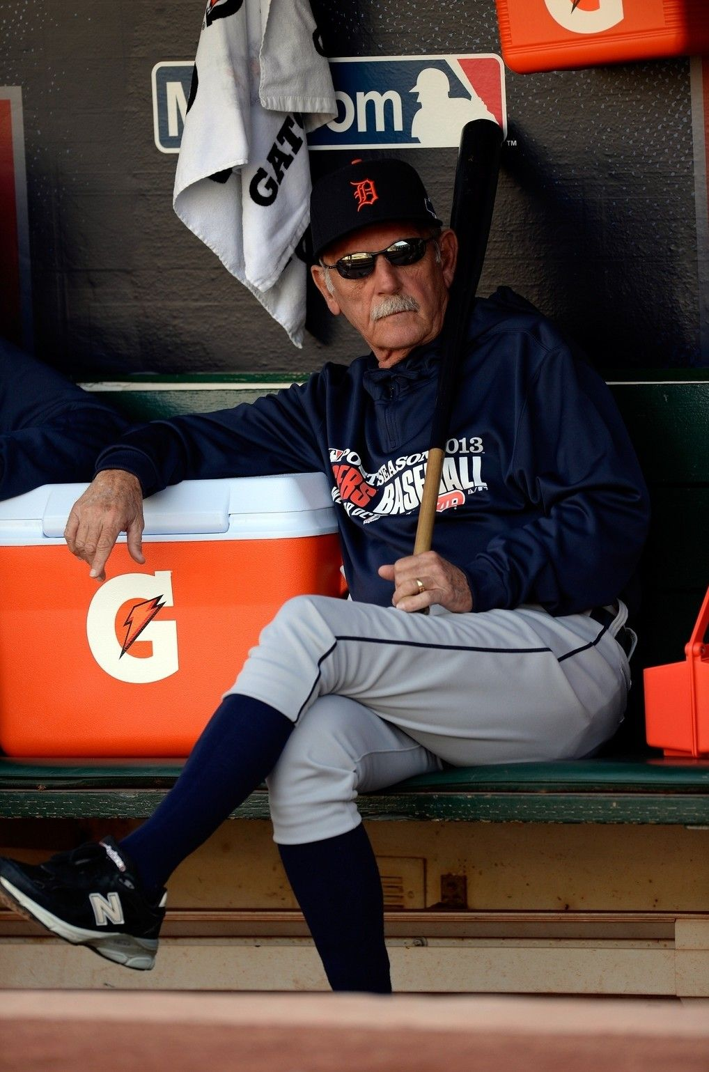 Photo of 11 Reasons Baseball Is Going To Seriously Miss Jim Leyland