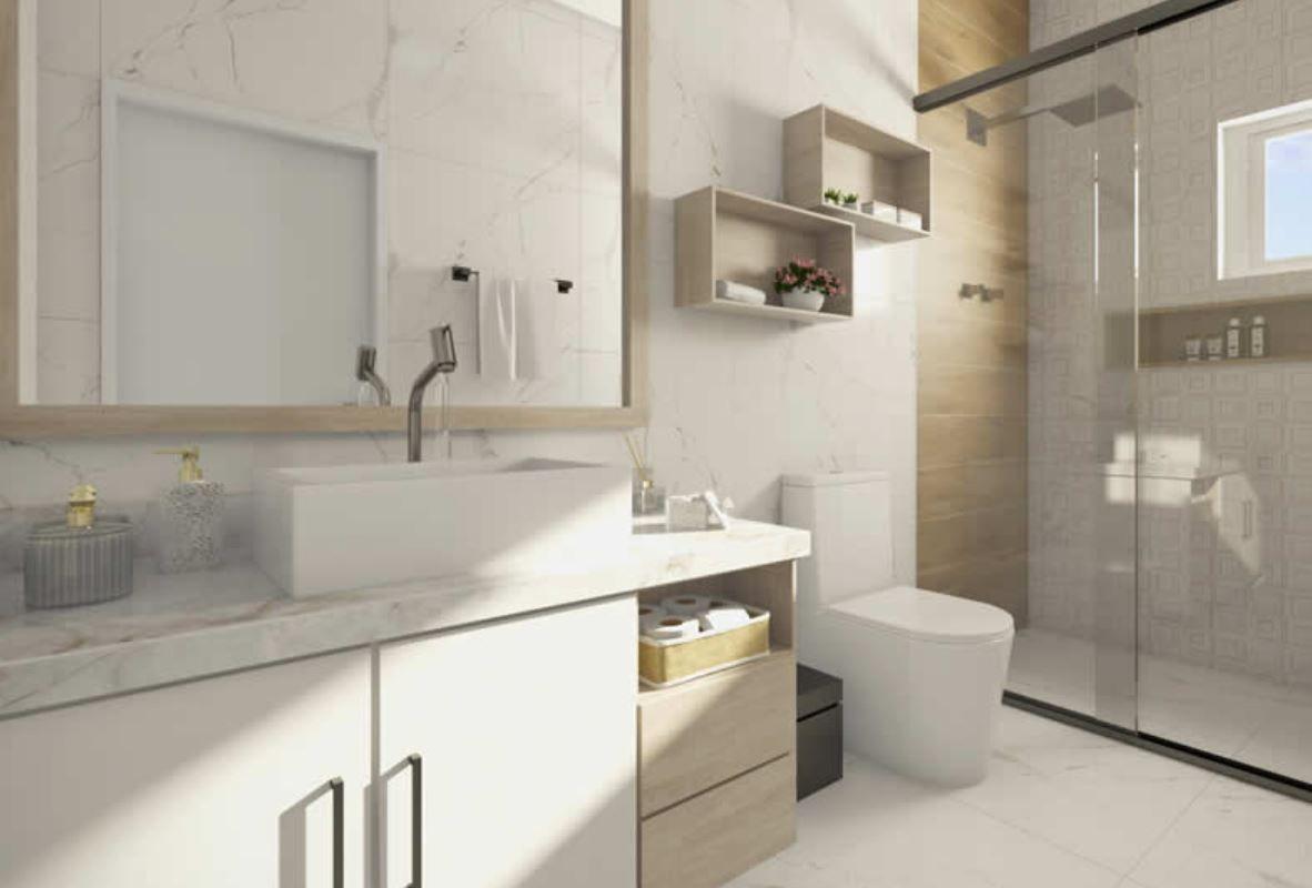 3 Bedrooms Home Design 10x20 Meters House Plans 3d In 2020 House Design Design House Plans
