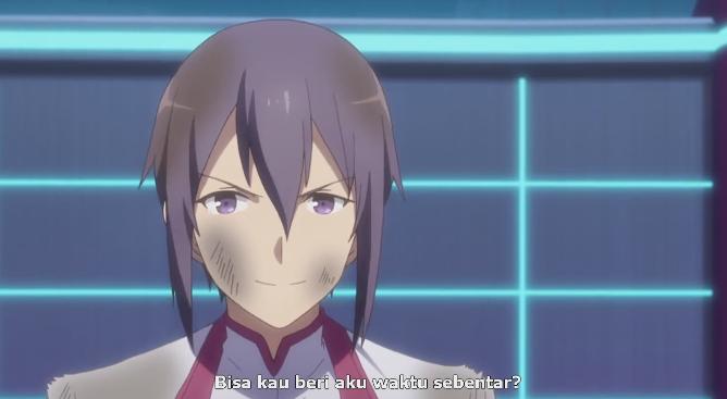 Gakusen Toshi Asterisk Season 2 episode 4 sub indonesia
