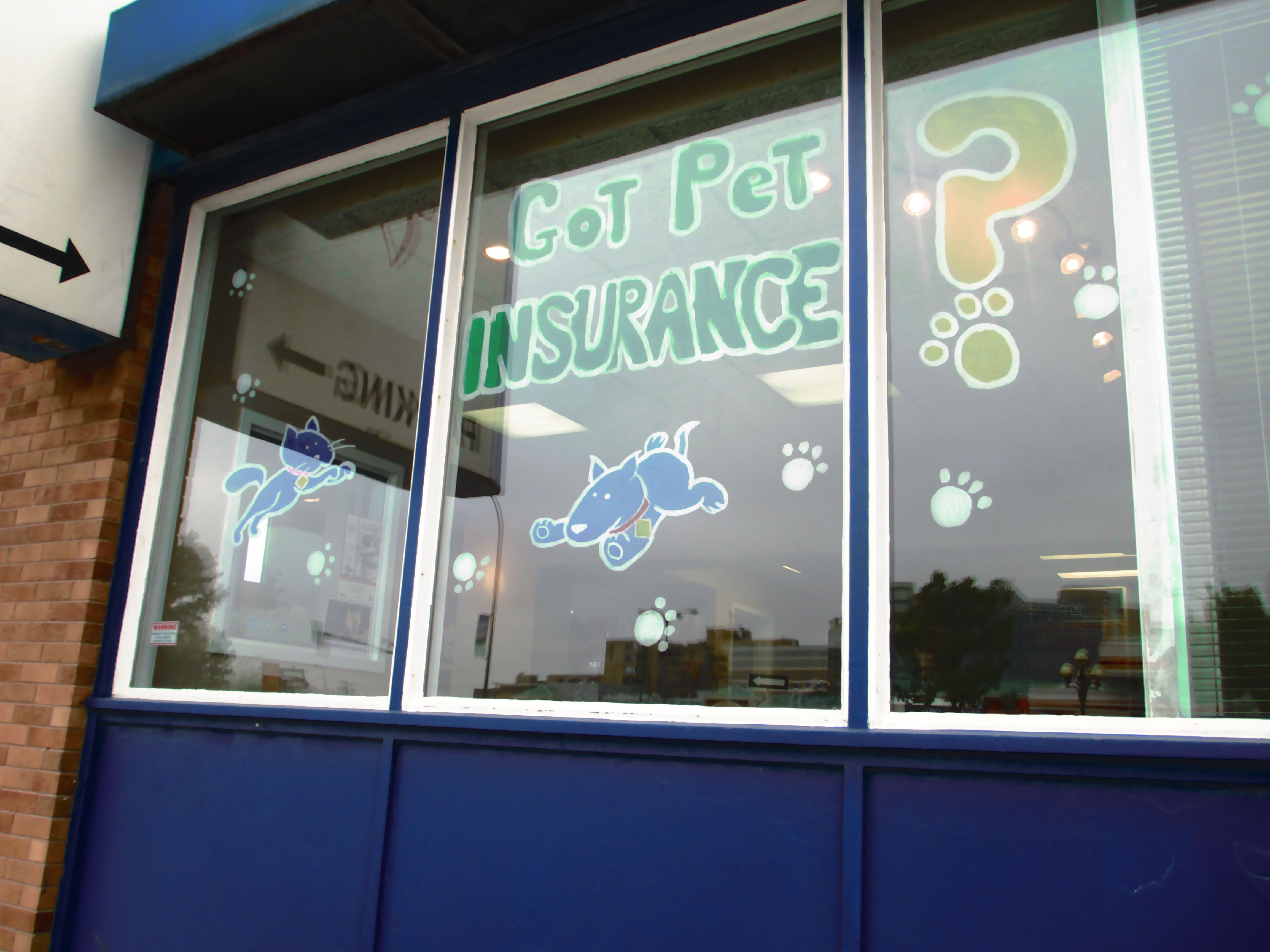 Western Canada Winner Anderson Animal Hospital Vet Clinics