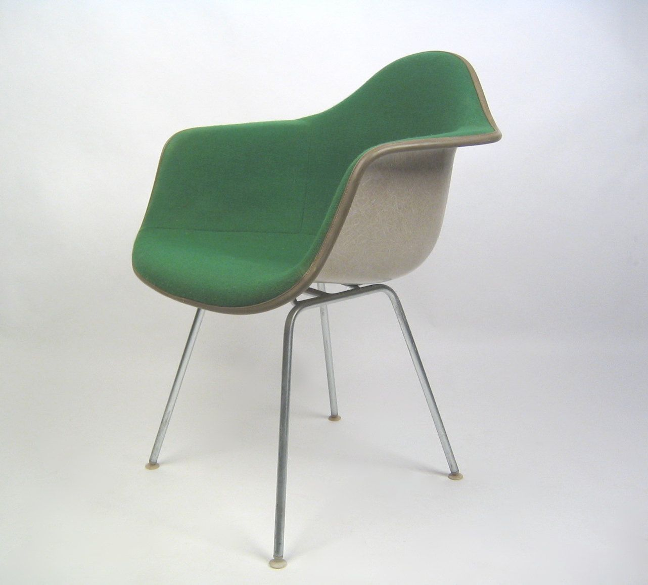 green herman miller eames