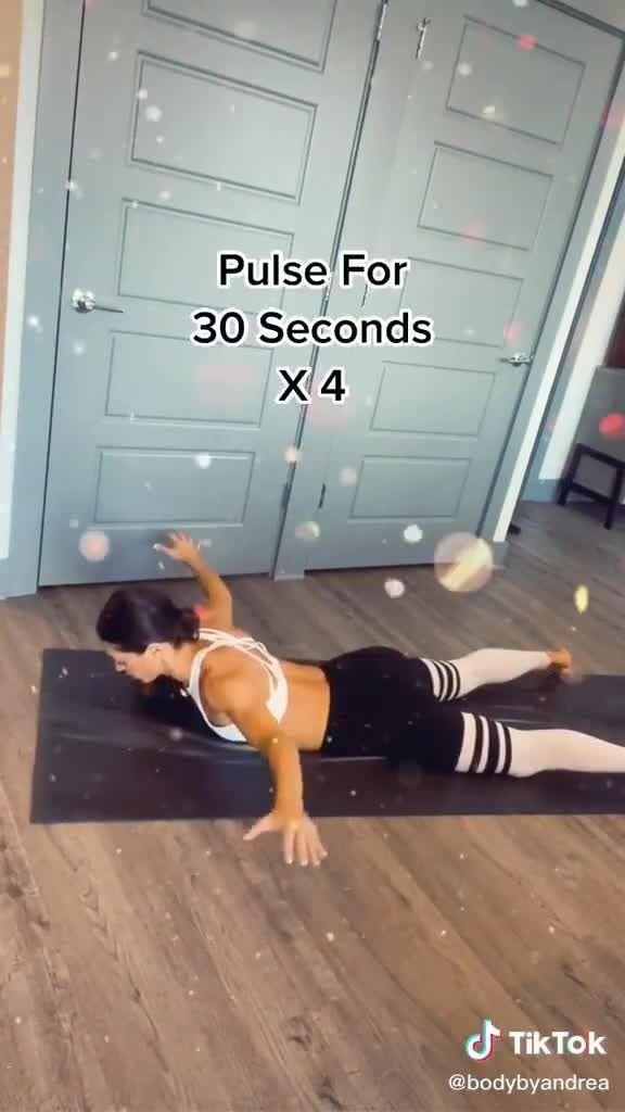 DYNAMIC UPPER BODY WORKOUT FOR WOMEN l FITACTIONS