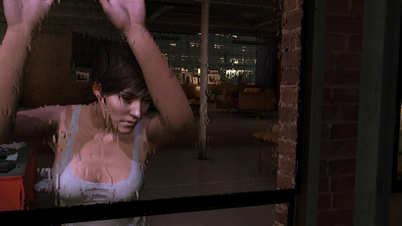 Gambar terkait dari Game Heavy Rain