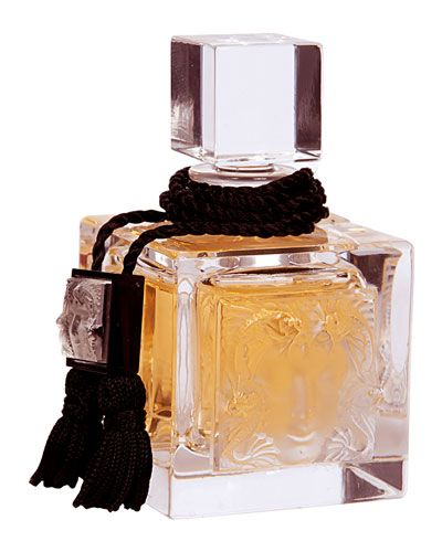 Crystal Le Parfum Extract •:*ღ*:• Lalique