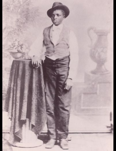 A young George Washington Carver, age 13. | African american museum, George  washington carver, African american history