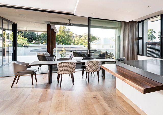 10 Minotti Projects For Major Interior Design Inspiration | Home Decor. Decorating Ideas. #interiordesign #homedecor #minotti Read more: https://www.brabbu.com/en/inspiration-and-ideas/interior-design/minotti-projects-major-interior-design-inspiration