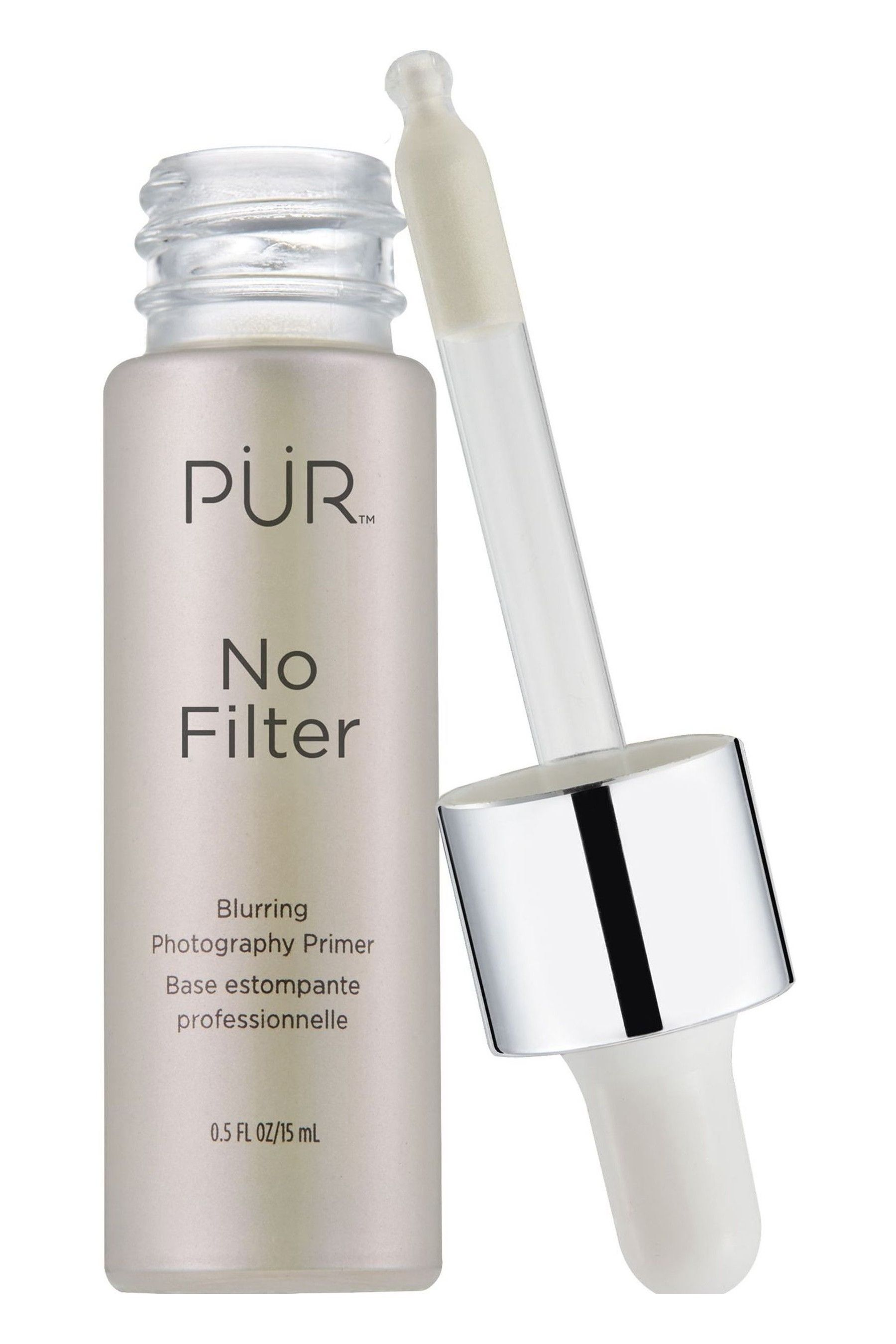 PÜR No Filter Blurring Photography Primer in 2020 Pur