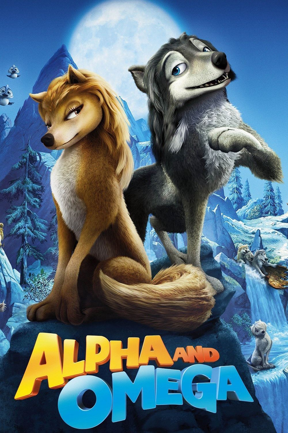 alpha and omega 2 full movie free no download