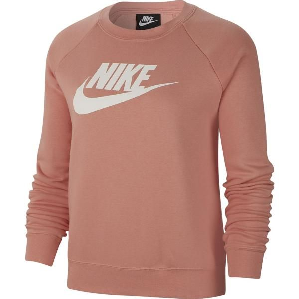 Photo of Women's Nike Sportswear Essential Long Sleeve Crew