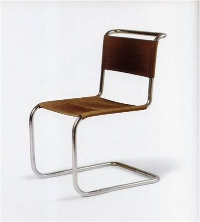 A History of Modern Chair Design The Modern Movement