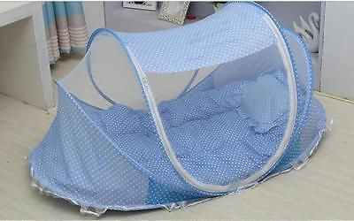 Baby-crib-mosquito-tent-travel-bed-nets-summer- & Baby-crib-mosquito-tent-travel-bed-nets-summer-bedding-Mattress ...