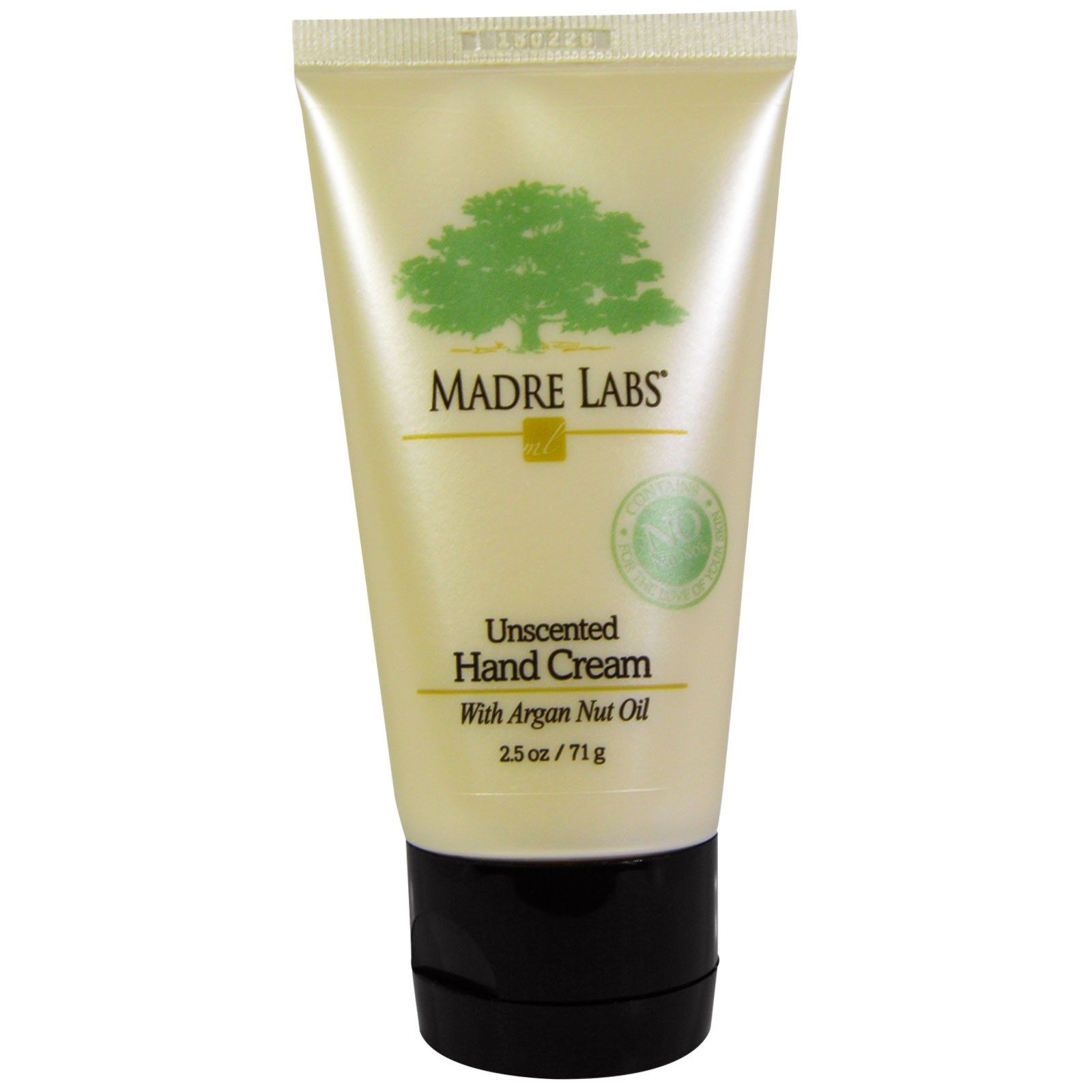 madre labs argan oil hand cream with marula coconut oils plus shea butter soothing and. Black Bedroom Furniture Sets. Home Design Ideas