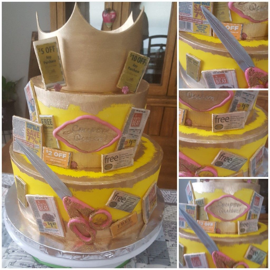13++ Cake in a box coupon ideas