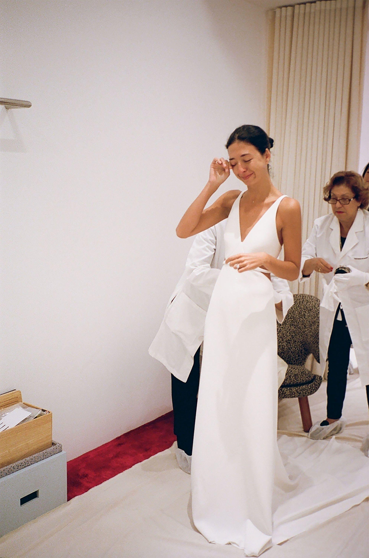 11++ Calvin klein wedding dress inspirations