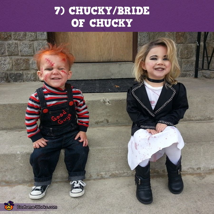 Images for diy last minute costumes for guys diy halloween oh and cool pics about the best chucky tiffany costumes also the best chucky tiffany costumes find this pin and more on diy halloween solutioingenieria Images