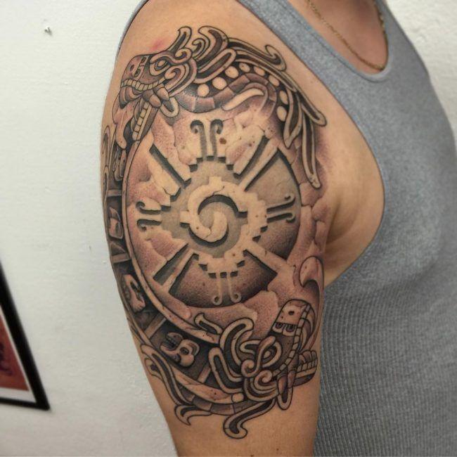 tatuajes mayas woman pinterest tattoo tatoo and tatoos. Black Bedroom Furniture Sets. Home Design Ideas