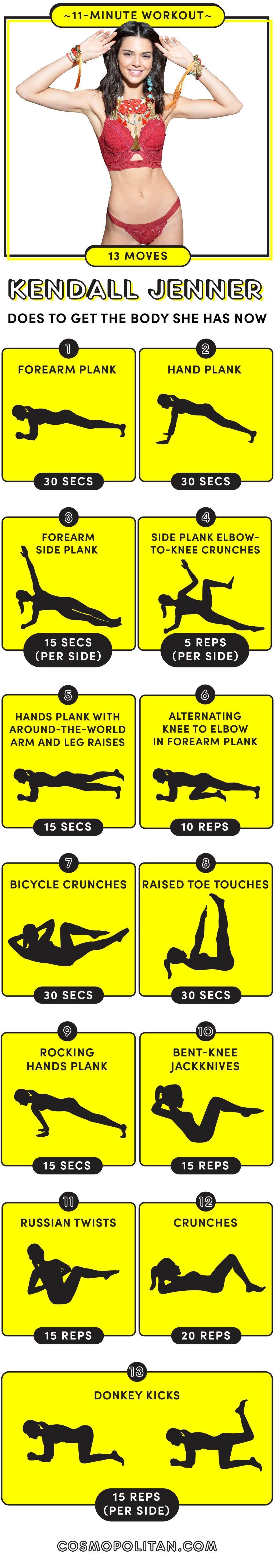 routine di ginnastica settimanale per dimagrire