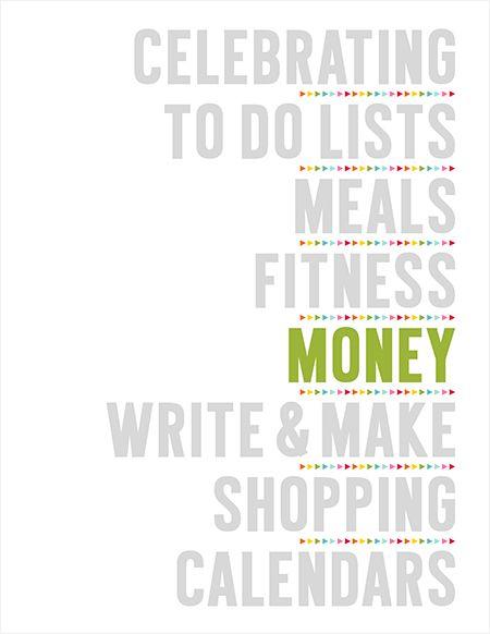 MissTiina.com » 2015 Planner