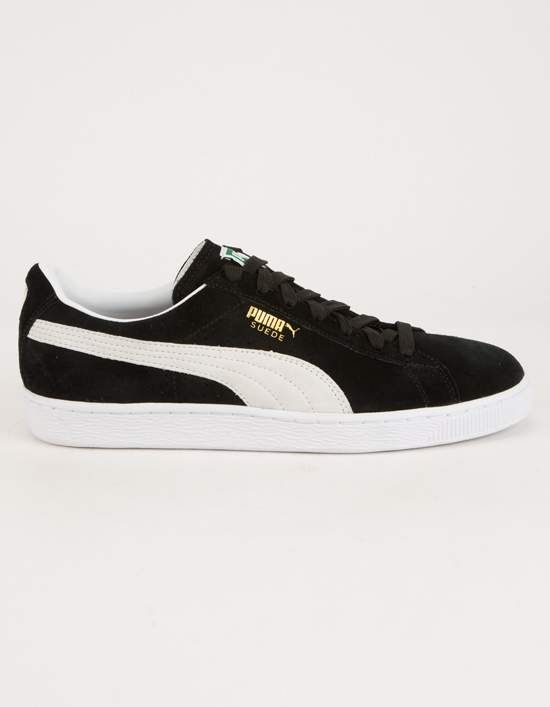 PUMA Suede Classic + Mens Shoes  03299f2e1