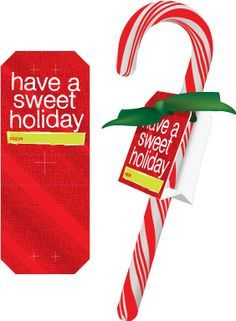 Candy Cane Gram Google Search Gift Ideas Pinterest Christmas