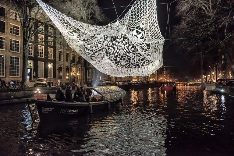 Amsterdam Light Festival 2018 2019 Discount Tickets Boat Tours More Day Trips From Amsterdam Amsterdam Netherlands Beautiful Places Amsterdam Photography