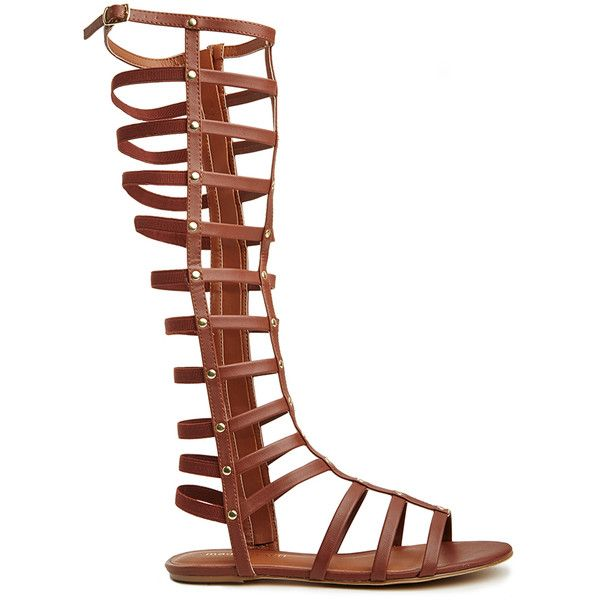 12e648b5c16 Madden Girl Amily Gladiator Sandals