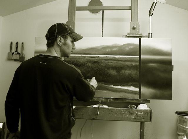 Renato Muccillo Fine Arts Studio renatomuccillo.com