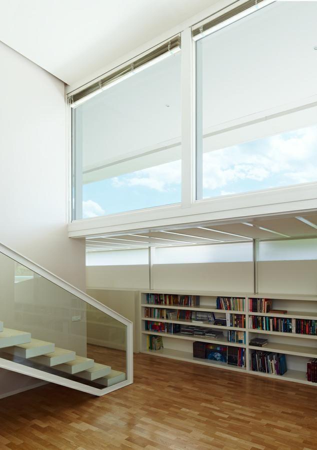 Mirador house r c r arquitectes for Case contemporanee