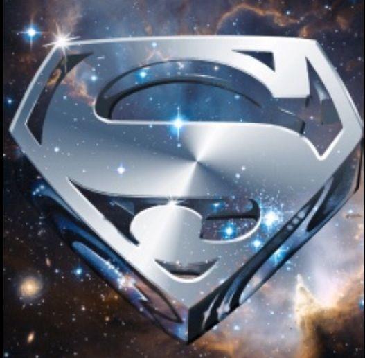 3d Superman Logo Superman Wallpaper Logo Superman Wallpaper Superman Art