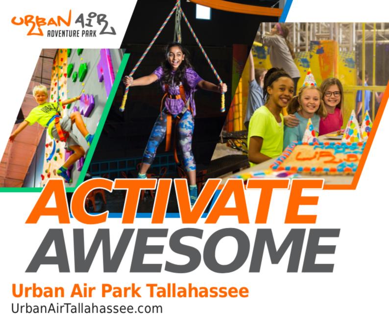 Tallahassee Nature Adventures Fun 4 Tally Kids