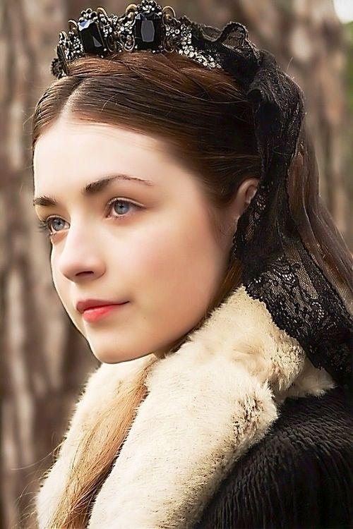 Sarah Bolger As Mary Tudor Moda Renascentista Anne Boleyn Cameras Vintage