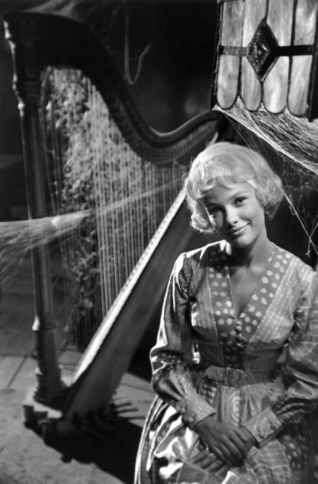 Beverly Owen - the 1st Marilyn Munster | Television Shows ...