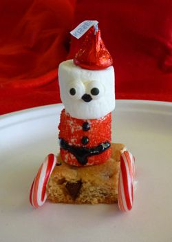 41 Adorable Food Decorating Ideas For The Holidays Food Decorating
