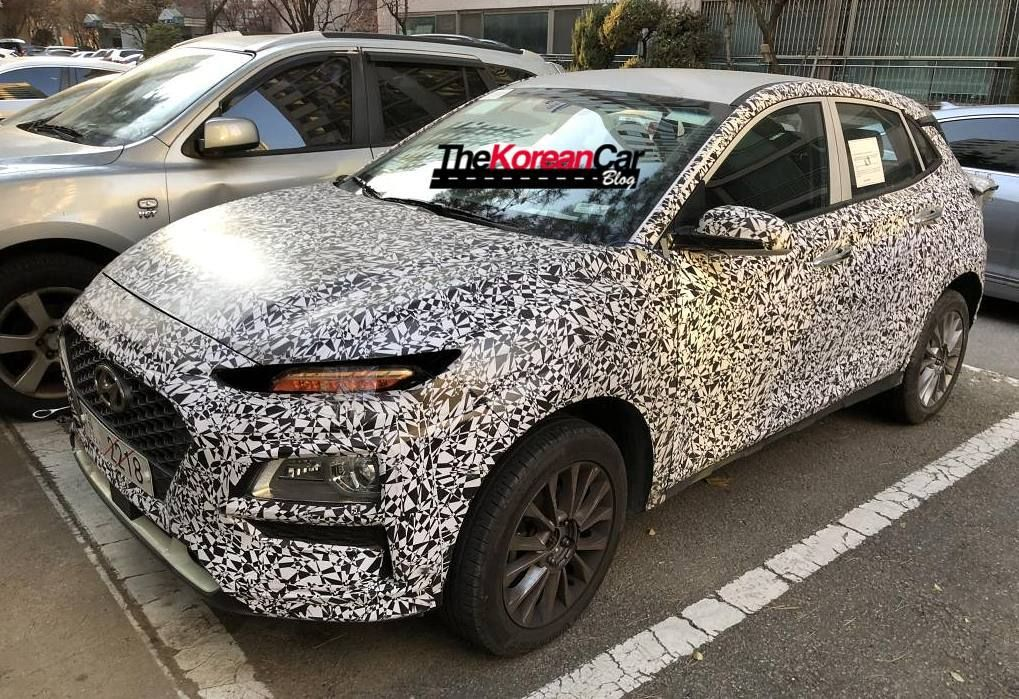hyundai_worldwide is juicing volts to the new Kona. Would