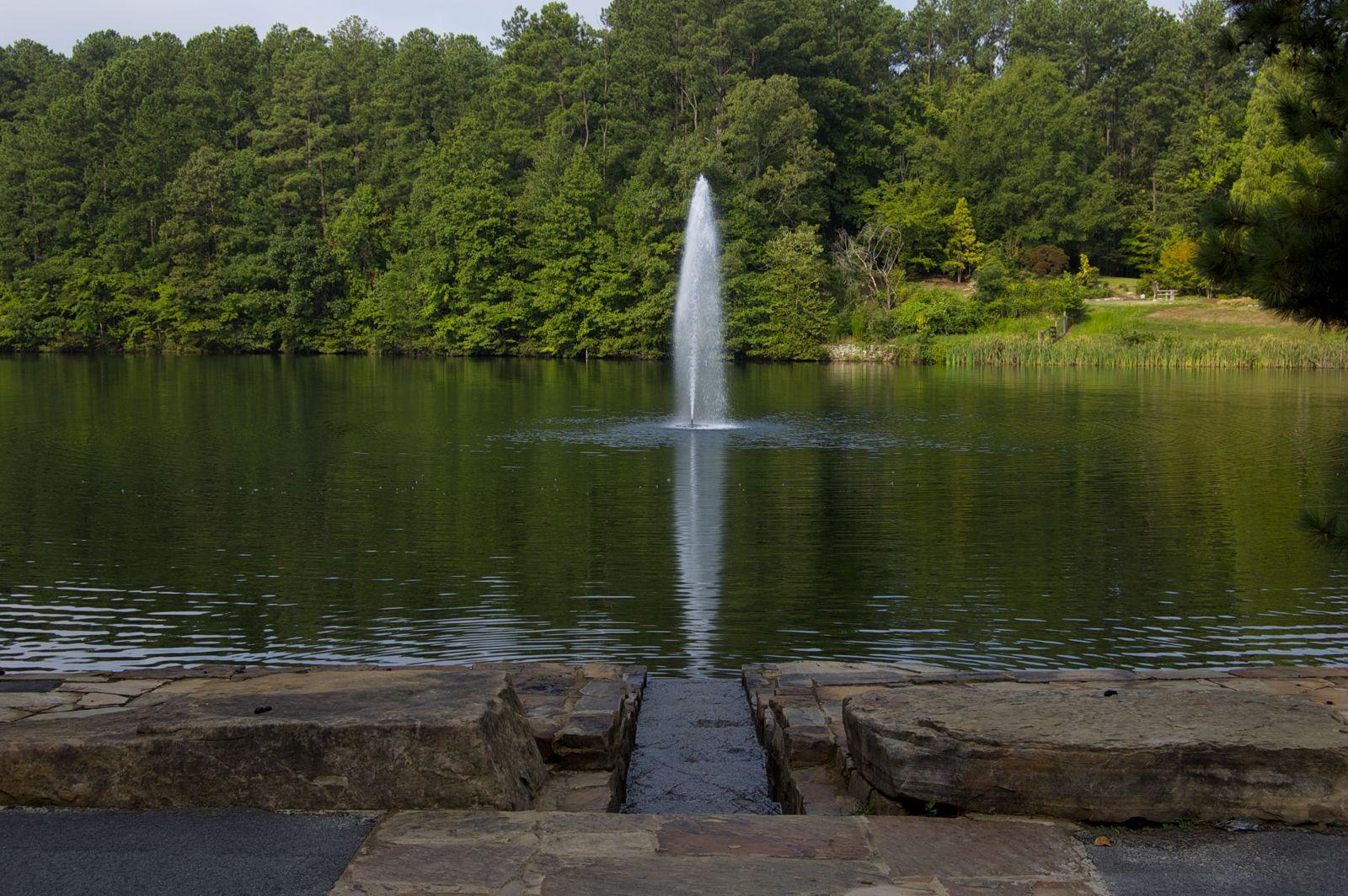 Sims Lake Park Lake Park County Park Lake