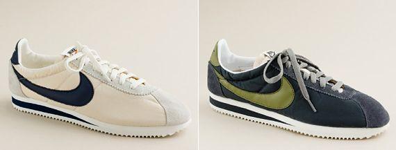 Fashion · Nike Vintage Sneakers