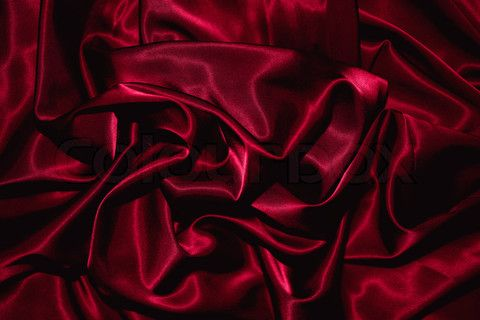 The Red Silk Robe A Love Story