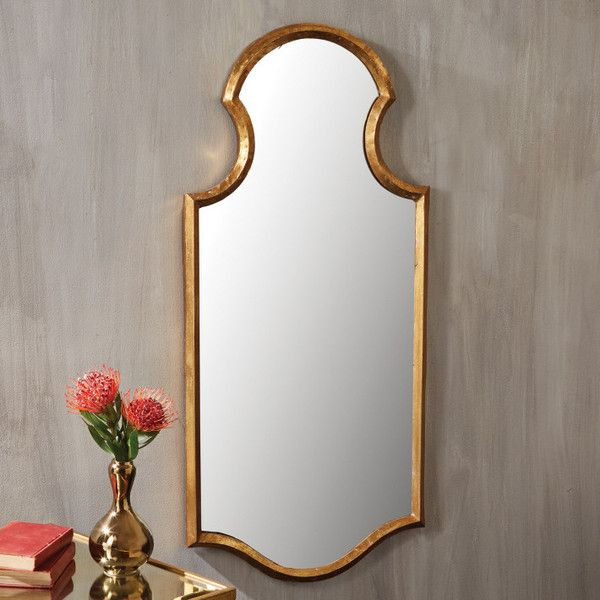 Tozai Home French Moderne Wall Mirror Tozaihome Interiordesign Homedecor Mirrors French