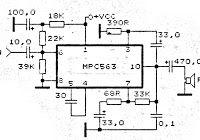 TDA7293 vs TDA7294 Audio Power Amplifier Project en 2019
