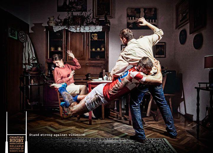 115 publicités designs et créatives de novembre 2013 - #Olybop