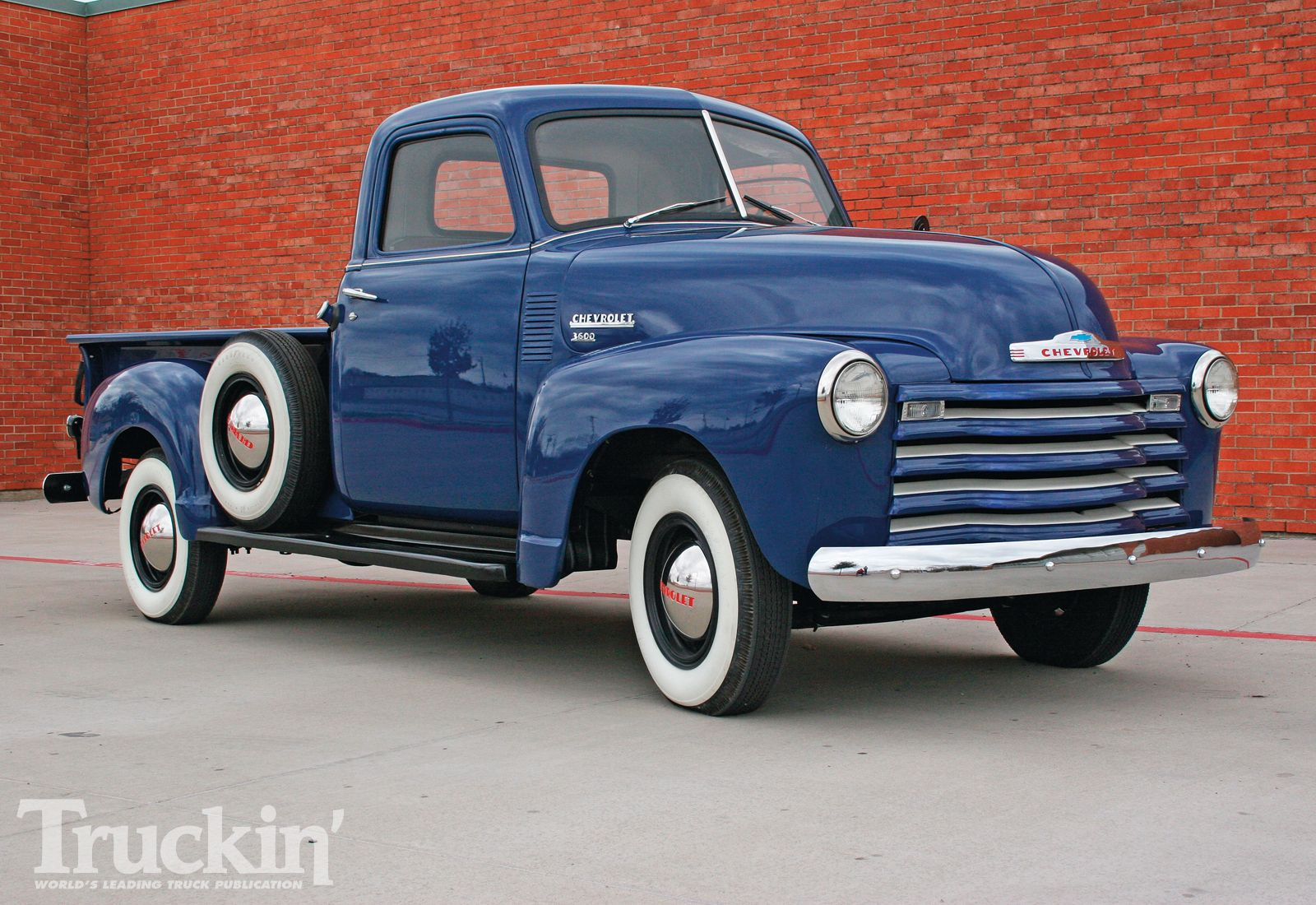 1950s Chevy truck  I could dig it  Pinterest  Chevy Chevy