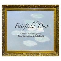 The Fairfield Duo | The Fairfield Duo | Recordings | Pinterest