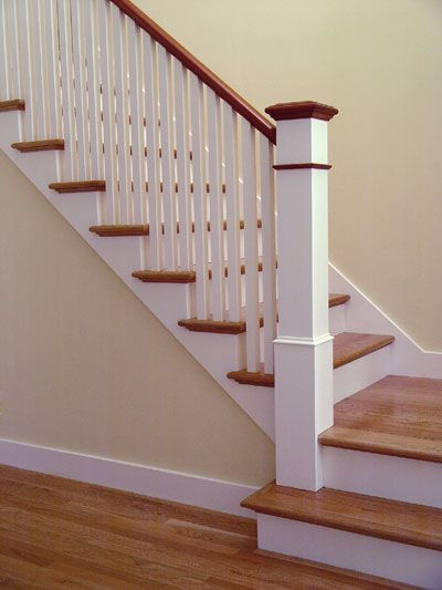 Best Cooper Stairworks Pre Assembled Stairs And Stair Parts Photo Gallery In 2019 Parts Of Stairs 400 x 300