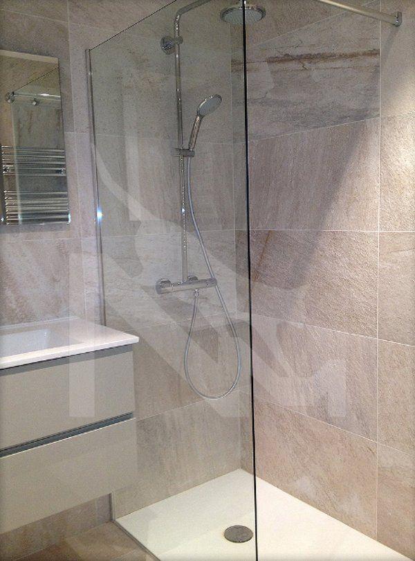 Antes y después. Reforma de un cuarto de baño. | Cuarto de ...