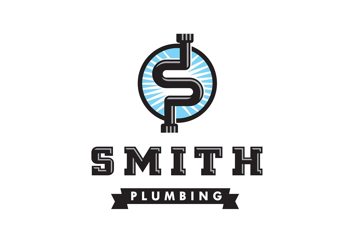 Contractor, Plumber & Landscaper Logos on Behance