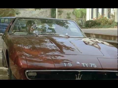 La Piscine 1969 The Swimming Pool 1969 Full Movie Delon Schneider And Ronet Are A Love